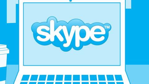 Nadszedł czas na nową wersję Skype w skrzynce Outlook.com