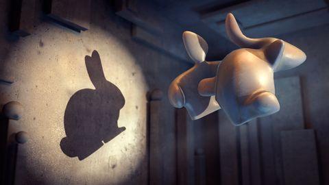 Shadowmatic na iOS udowadnia, że gry logiczne nie muszą być brzydkie