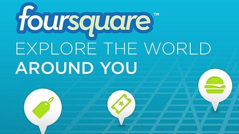 Foursquare dostaje od Microsoftu 15 mln dolarów, udostępni dane Bingowi i innym