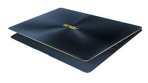 ASUS ZenBook 3: nowe wzornictwo i zaskakująca wydajność #prasówka