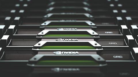 NVIDIA przypisuje promocyjne kody na gry do kart graficznych, koniec z odsprzedażą