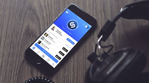 Mobilny Windows stracił kolejną aplikację: Shazam