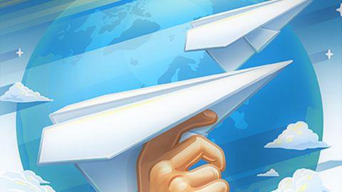 Telegram 4.0: płatności, Telescope, wiadomości wideo i konkurs