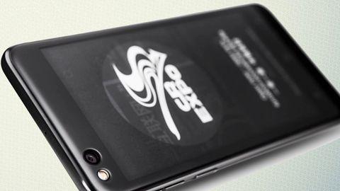 YotaPhone 3: rosyjski smartfon ponownie z dwoma ekranami