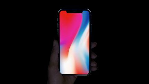 Nowy iPhone X – jubileuszowy iPhone oficjalnie zaprezentowany