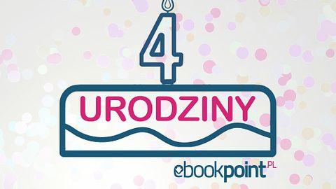 Szukasz tanich książek o programowaniu? Sprawdź urodzinową promocję w Ebookpoint