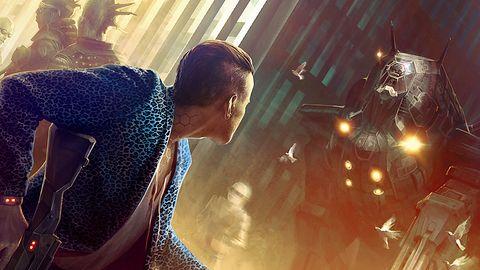 Świat Cyberpunk 2077 będzie znacznie większy niż w Wiedźminie 3
