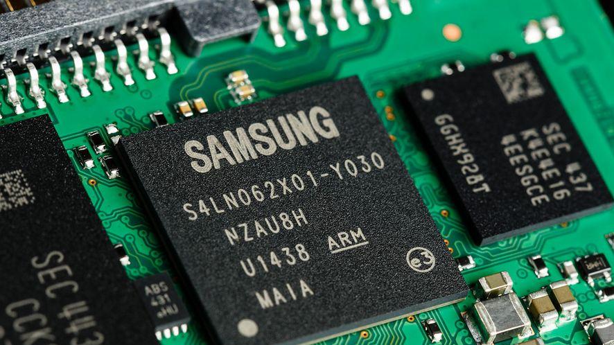 Samsung i Marvell atakują rynek SSD