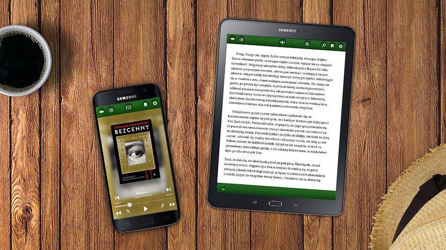 Audiobooki bez limitu w abonamencie Legimi