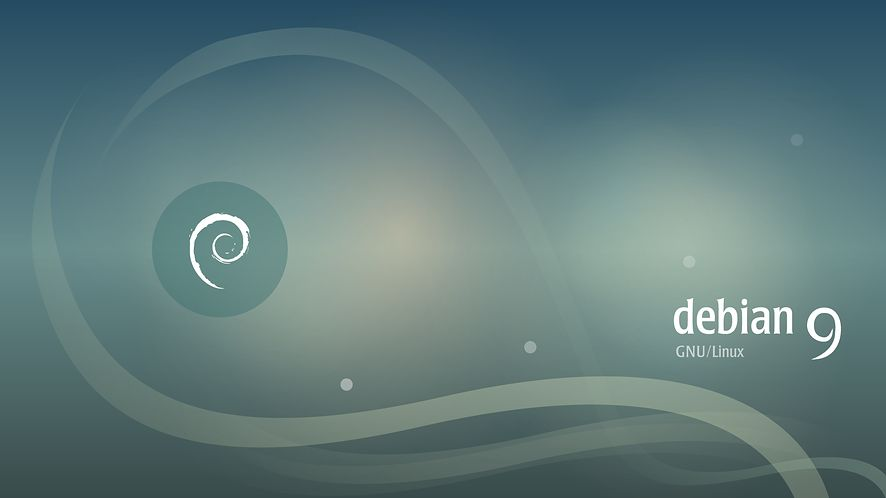 """Debian 9.0 """"Stretch"""" – teraz bez MySQL, a za to z Firefoksem"""