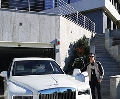 Ronaldo i Messi. Tak wygląda życie jedynych miliarderów wśród piłkarzy