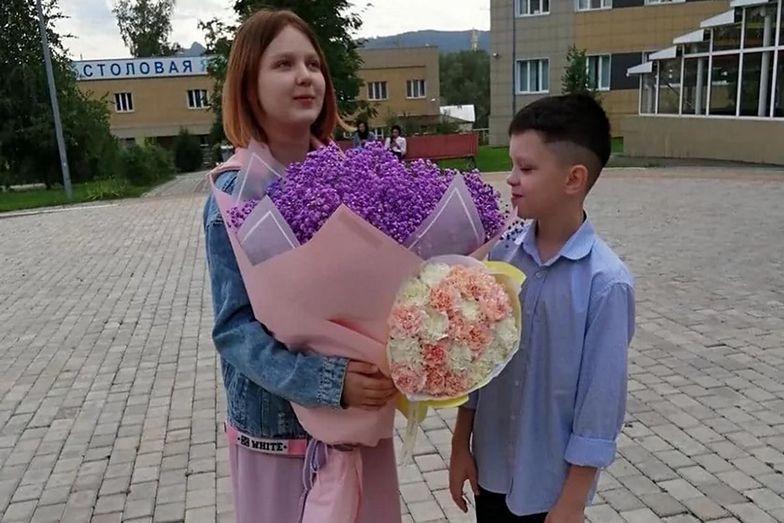 """""""Pasza ma pieniądze"""". Znów głośno o 13-latce z Rosji, która urodziła dziecko"""
