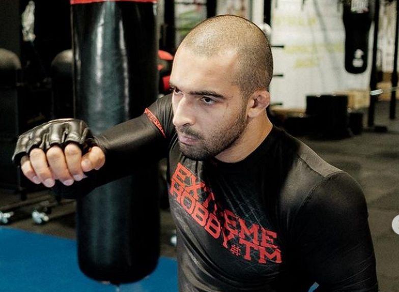 Wiemy, kto zawalczy na Fame MMA 9! Kizo poznał rywala
