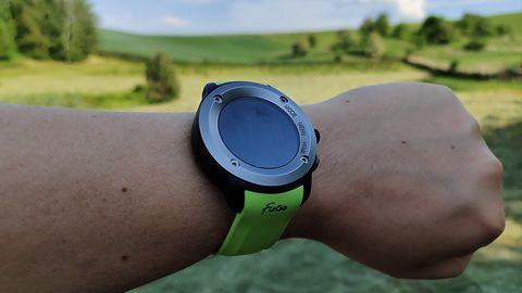 MAXCOM FitGo FW17 Power - smartwatch dla aktywnych, którzy nie lubią przepłacać!