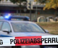 Wypadek Polaka. Tragedia w Austrii