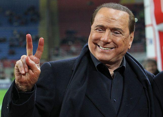Powstanie film o Silvio Berlusconim