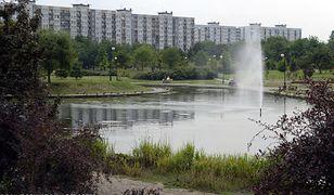 Gwałt na 40-latce w Parku Bródnowskim. Ofierze pomogli strażnicy miejscy