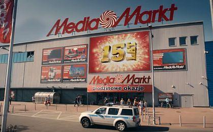 Media Markt świętuje 15-lecie obecności w Polsce