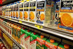 Spożycie soków cały czas niskie. Eksperci chcą kolejnych kampanii