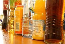 Polacy chętnie sięgają po soki i nektary owocowe. Dzienne spożycie jest jednak wciąż małe