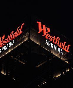 Arkadia zmieniła nazwę. Od teraz galeria to Westfield Arkadia