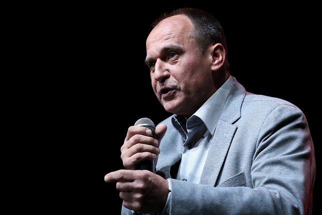 Kontrowersyjne słowa Israela Katza o Polakach. Paweł Kukiz pisze do Mateusza Morawieckiego