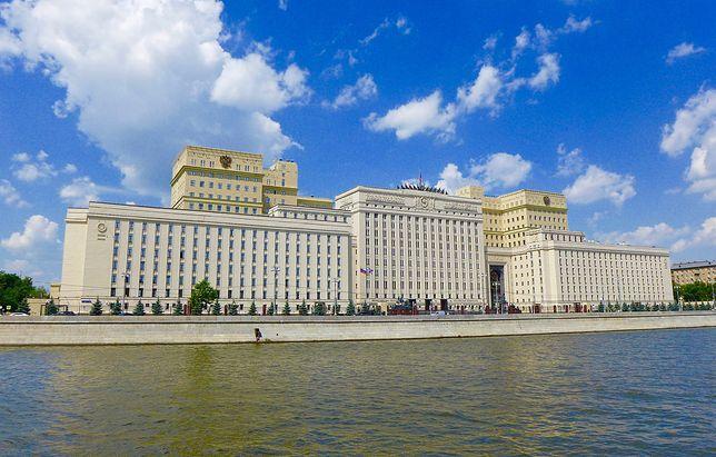 Rosja. Skradziono pół kilometra kabli Ministerstwa Obrony