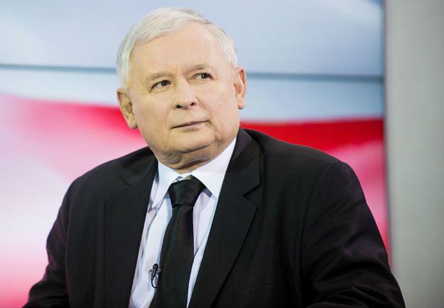 """Kaczyński dla """"Gazety Polskiej"""": wariant zmiany premiera nie był na poważnie rozważany"""