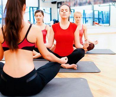 Hatha joga zawiera w sobie zasadnicze elementy klasycznej wersji jogi