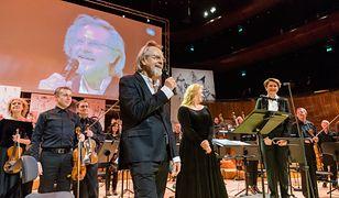Inauguracyjny koncert Transatlantyk Festiwalu odbył się w katowickim NOSPR-ze.