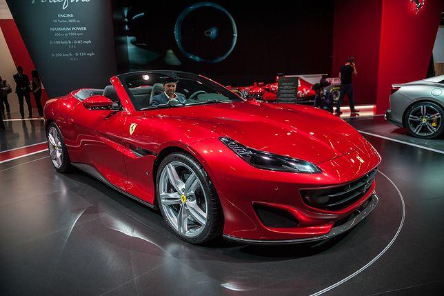 Ferrari Portofino. Więcej mocy i nowa nazwa