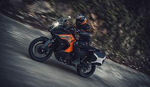 Motocykle marek KTM, Husqvarna i Gas Gas sprzedają się jak ciepłe bułeczki