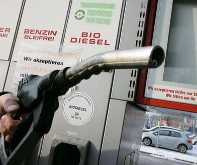 W Niemczech ruszył system informacji o cenach paliw