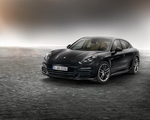 Porsche Panamera Edition - jeszcze więcej komfortu