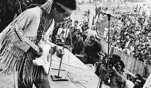 Moda festiwalowa na Woodstocku