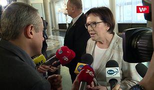 """Ewa Kopacz nie pozostawia złudzeń. """"PiS może pomarzyć"""""""