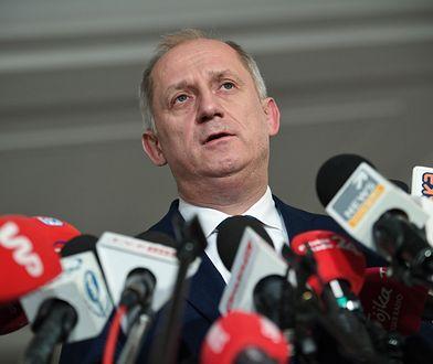 Sławomir Neumann: jeśli PiS wyprowadzi nas z UE, to nie będzie już żadnego programu socjalnego