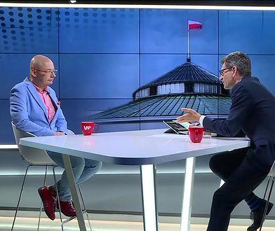 Awans Kopacz. Michał Kamiński komentuje