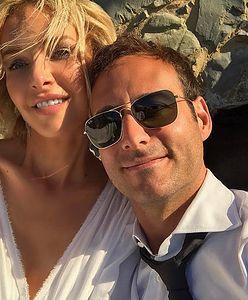 Magda Mielcarz wzięła drugi ślub. Pokazała romantyczny film