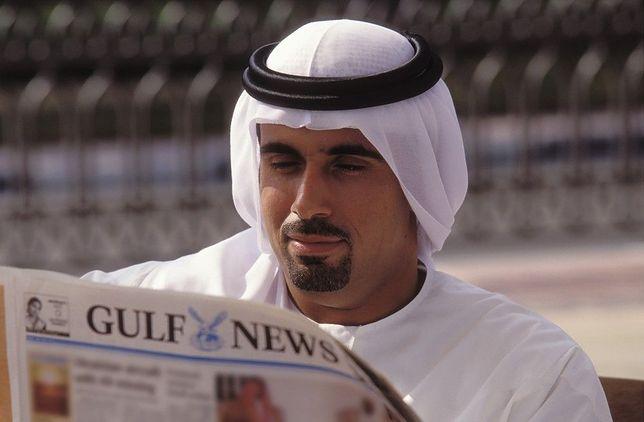 Władze Arabii Saudyjskiej zezwoliły kobiecie na solowy występ