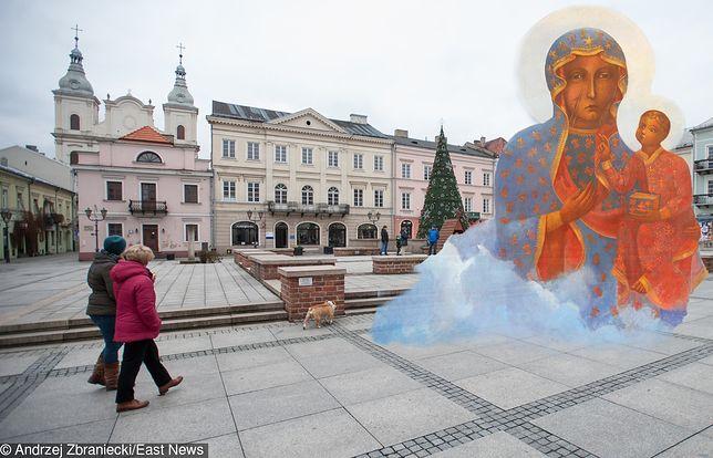 Uroczystość zawierzenia miasta Maryi Królowej Polski odbędzie się 8 grudnia.