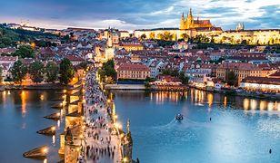 Praga może stracić status obiektu dziedzictwa kulturowego