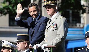 Francuzi świętują rocznicę zburzenia Bastylii