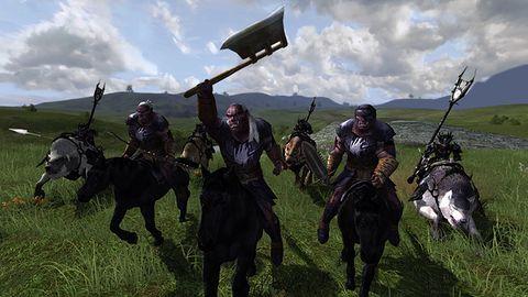 Lords of the Rings Online ciągle żyje: zapowiedziano kolejny dodatek