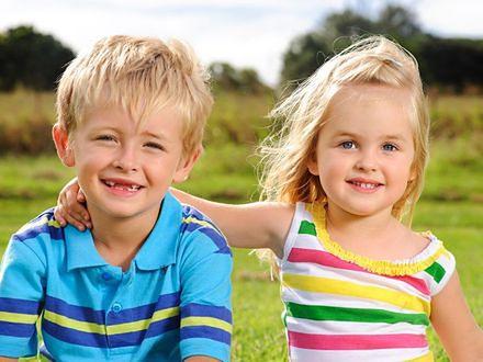 Czy dzieci kocha się tak samo?