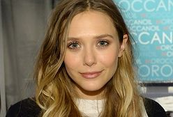 Naga Elizabeth Olsen nie jest sexy