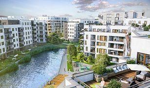 Harmony Park – nowa inwestycja mieszkaniowa Grupy Marvipol
