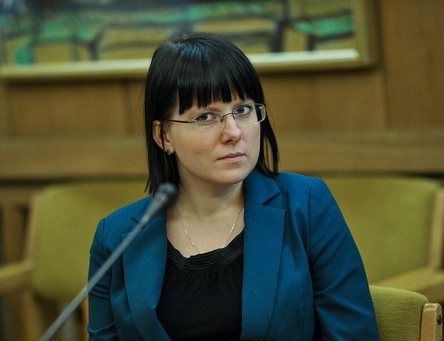 Wybory parlamentarne 2019. Kaja Godek opuściła Konfederację