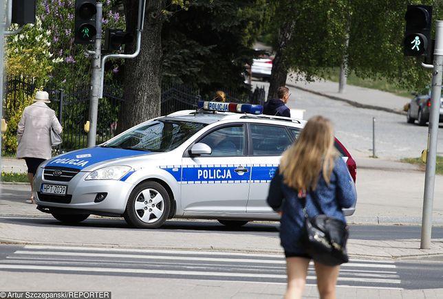 Na patrol policji mieszkańcy czekają nawet kilka godzin