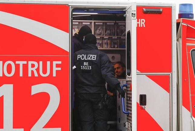 Niemcy. Śmiertelny wypadek na quadzie (zdjęcie ilustracyjne)